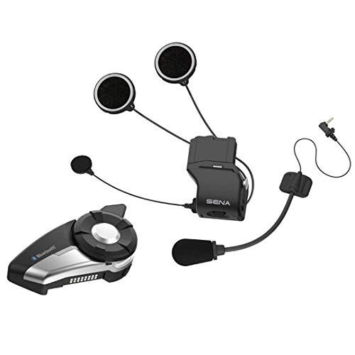 Sena 20S-EVO-01-DE Bluetooth-Kommunikationssystem für Motorräder (Deutsche version) - 6