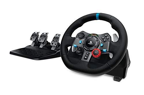 Wheel for Xbox One - Contrôleur de Course sans Fil avec Game Pass (Xbox One)