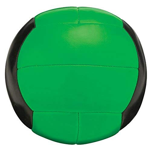 Champion Barbell Medizinball für Hanteln, 4,8 kg - grün