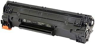 EliveBuyIND laser Toner Catridge for CF283A BLACK
