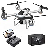 Holy Stone HS140 RC Drone with 1080P FPV Camera for...