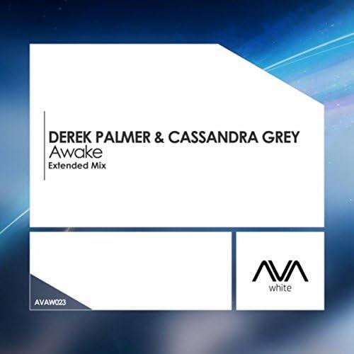 Derek Palmer & Cassandra Grey