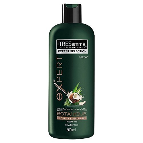 TRESemm Botanique Nourish & Replenish Shampoo 500ml by TRESemme
