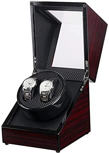 Oevina Caja de Reloj Gabinete de Reloj Mecedo Relojes Box Wa