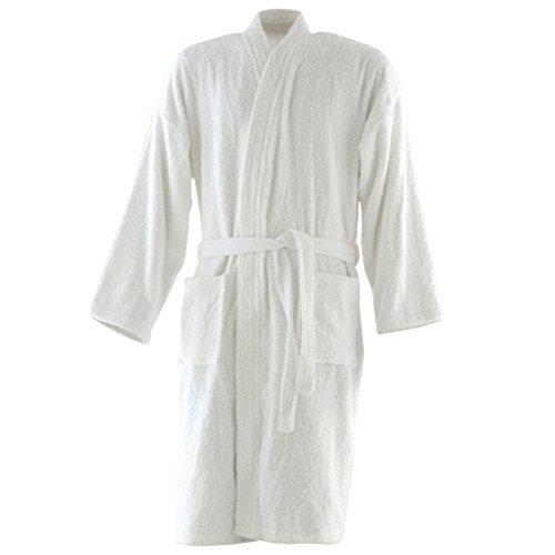 MYSHOESTORE® Unisex 100% algodón egipcio Super suave