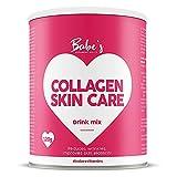 Babe's Collagen SkinCare con Naticol® 140 g | Polvo de colágeno de alta absorción natural | para cabello, uñas y piel hermosos