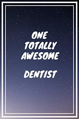 Dentist Journal Book