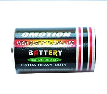 Geo de Livraison cachette Multicolore Batterie Grand + bandelette, Multicolore, Taille Unique