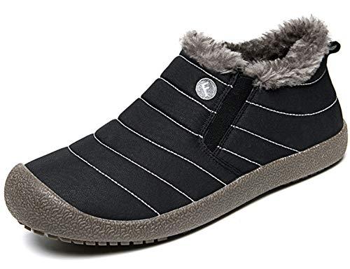 SINOES Zapatos de Senderismo al Aire Libre Zapatos de