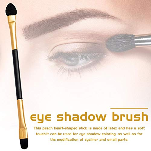 Seasons Shop Eye Shadow Applicateur Durée Indéterminée En Mousse Souple Pointe Ombre à Paupières Applicateurs classy