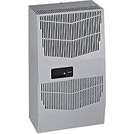 Air Conditioner; Indoor; Tstat; PwrOff Relay; 4000BTU/Hr; 115V/50-60Hz/1Ph 1 BTU : - 4000 BTU/Hr. Current, Nominal : - 9.9/11.4 A Dimensions : - 28.55 (725.1) H x 16.97 (431.1) W x 10.1 (256.6) D In. (mm)