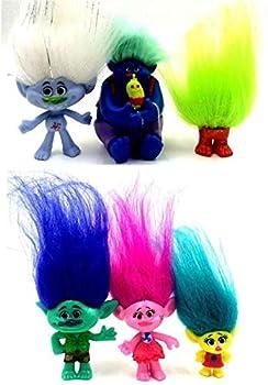 Best trolls biggie toy Reviews