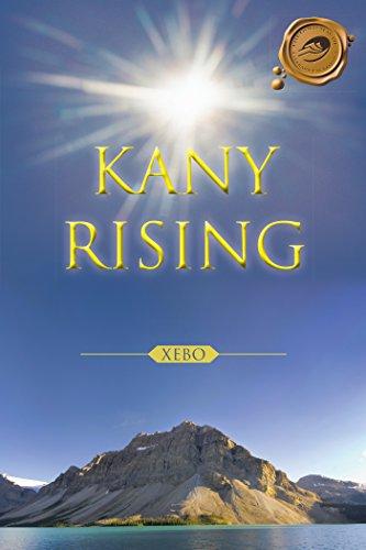 Kany Rising (English Edition)