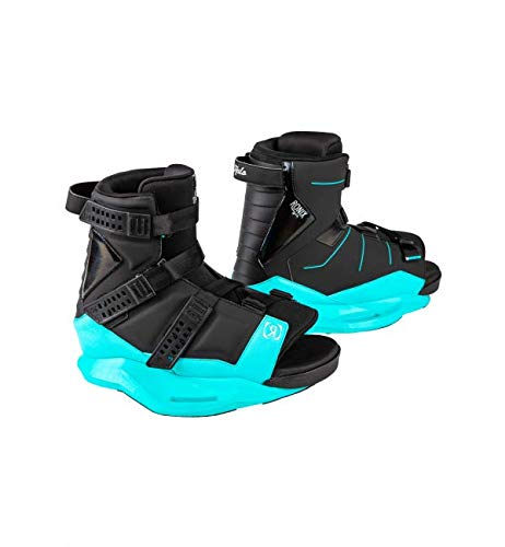 RONIX Halo Open Toe Wakeboard Boot-6-8,5