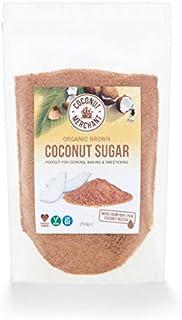 Azúcar de coco orgánico - 250 g