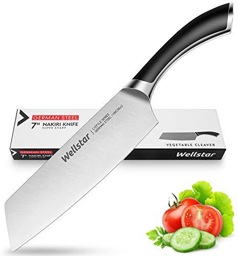 WELLSTAR Kiritsuke knife Vegetable Knife