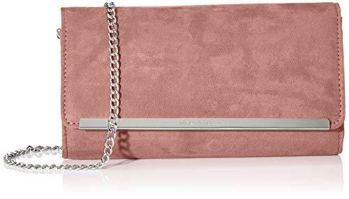 MARCO TOZZI Damen 2-2-61001-23 Clutch, Pink (Old Rose), 4.5x14.5x24 cm