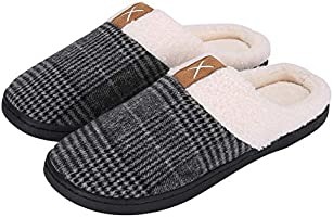 Save on slippers