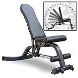 Multifunktions-Hantelbänke Gym Gewerbe Hantelbank Multifunktions-Start Sit-Up Board Startseite...