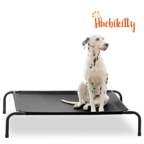 Raised Dog Cot $19.79 (40% OFF Coupon)