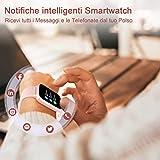 Zoom IMG-1 iowodo r3pro smartwatch donna uomo