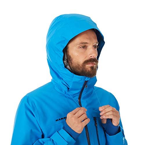 Mammut Stoney GoreTex Ski Jacket Mens