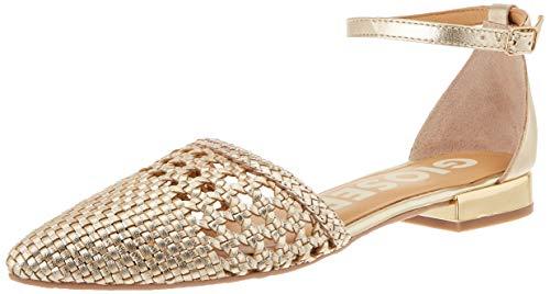 Gioseppo Gillett, Zapatos Tipo Ballet Mujer, Oro, 36 EU
