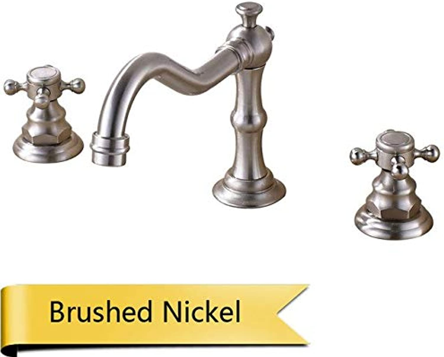 FAUCET WITH DRAIN BASIN VESSEL WATER