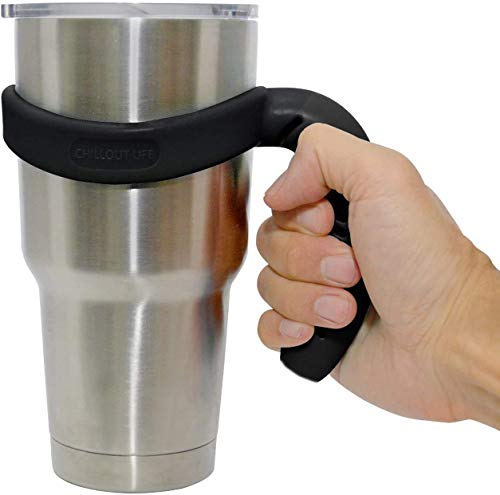 Handle for YETI Cup 30 oz - Ozark Trail - Beast & CHILLOUT LIFE 30 oz...