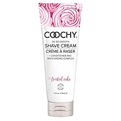 Coochy-Rash-Free-FROSTED-CAKE-Shave-Creme