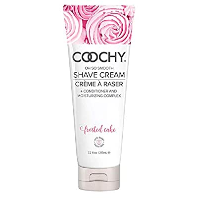 Coochy Extra Smooth Shave