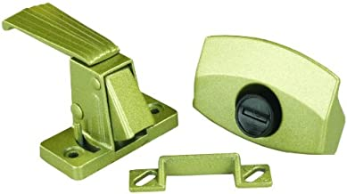 JR Products Privacy Latch Goud