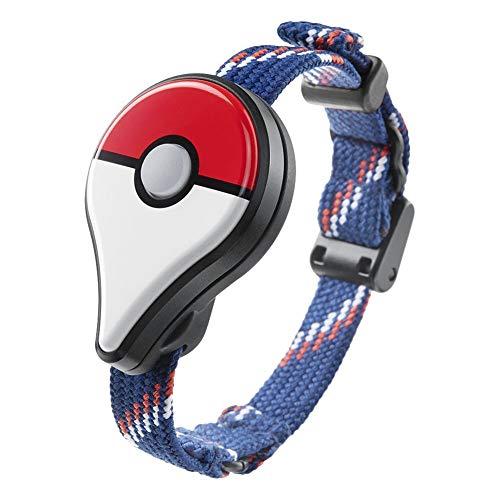 bester Test von pokemon go plus YouN New Go Plus Armband, Bluetooth-Uhr, Nintendo-Spielzubehör