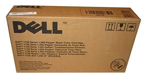 330-9524 Dell 1130 Laser Printer Toner