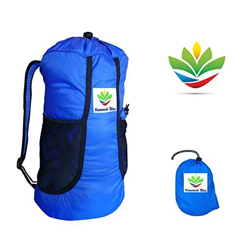 Hammock Bliss Ultralight Travel Daypack - 5.25 oz