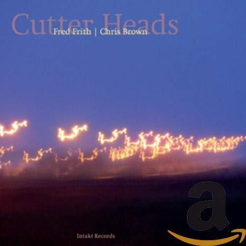 Cutter Heads