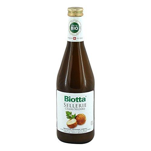 BIOTTA Sellerie Direktsaft 500 ml