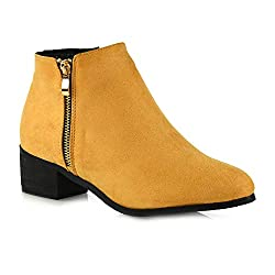 Elegant Women's Ankle Boots Many colours to choose from
