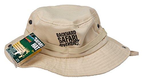 Back Yard Safari - 0t2470706tl - Le Chapeau De Safari