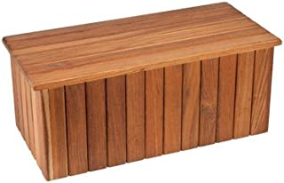 Best teak bath step stool Reviews