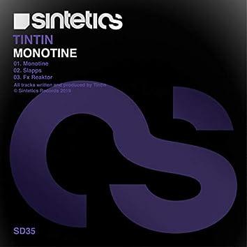 Monotine