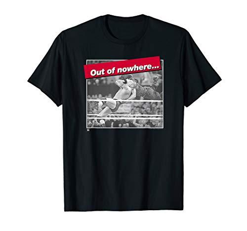 WWE RKO aus dem Nichts Randy Orton T-Shirt