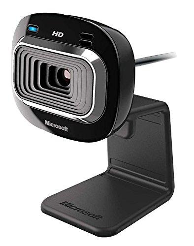 Webcam, L2 Lifecam Hd-3000, Microsoft, tipo de accesorio Webcam, gama de productos LifeCam, productos informáticos