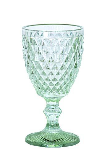 Jogo de 6 Taças para Agua Verre Mimo Style Transparente