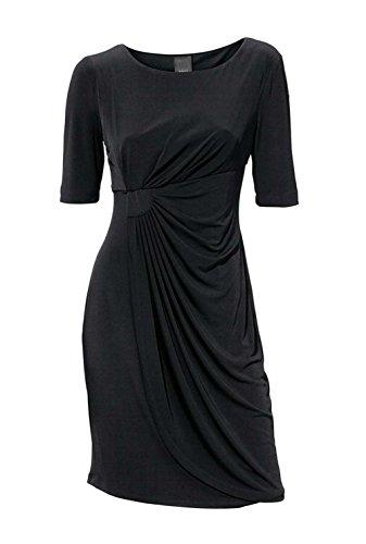 Kleid, schwarz von H**** - Best Connections Grösse 36