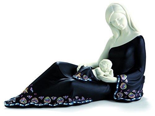 Nadal Figura Decorativa Amor incondicional, Resina, Multicolor, 6.20x15.50x9.50 cm