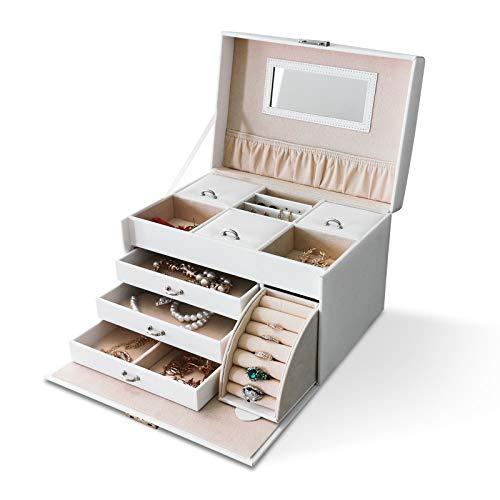 Mondeer Jewellery Box, Jewellery...
