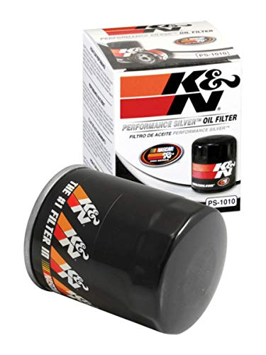 K&N Engineering PS-1010 Multi PRO Series Filtro de aceite