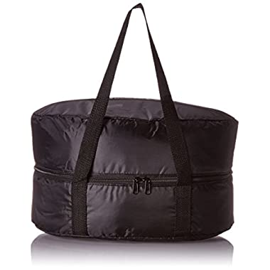 Crock-Pot Travel Bag for 7-Quart Slow Cookers, Black
