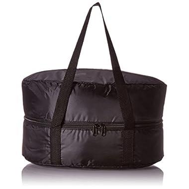 Crock-Pot Travel Bag for 7-Quart Slow Cookers, Black